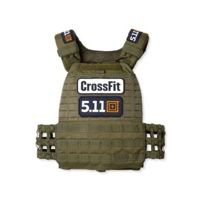 The Ultimate Plate Carrier Kit for Fitness Challenges