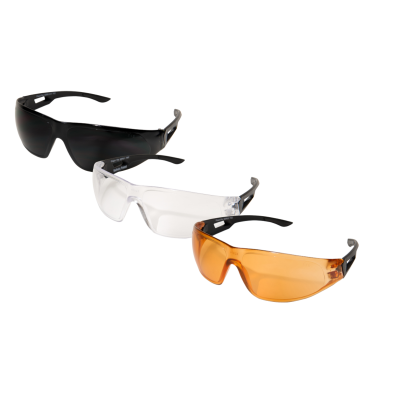 Edge Eyewear Dragon Fire Tactical Safety Glasses