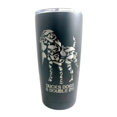 Ducks Dogs and Double Ds Yetlike Tumbler