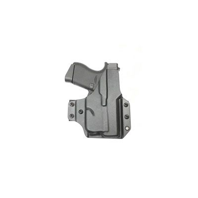 Eclipse Holster for Glock 43 w/ TLR-6 Ambi