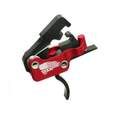 ELF-SE Trigger Curved Shoe
