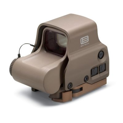 EOTECH EXPS3-0 NV 68-1MOA DOT QD MOUNT TAN