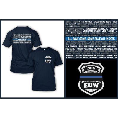 EOW 2015 Tribute T-shirt