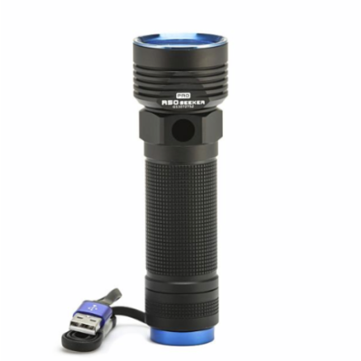 Olight R50 Pro Seeker Rechargeable Flashlight
