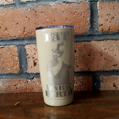 Fat Dark Earth FDE Tumbler
