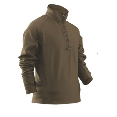 Tru-Spec 24-7 Grid Fleece Pullover