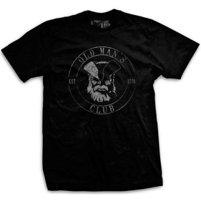 RANGER UP OLD MAN'S CLUB NORMAL-FIT T-SHIRT