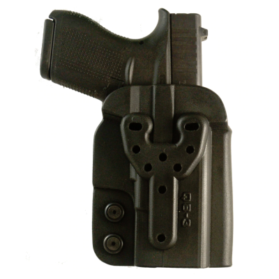 Comp Tac QB Q3 OWB Holster for GLOCK 43 Springfield XDS M&P Shield WALTHER PPS CCP
