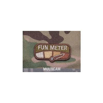 Fun Meter Patch