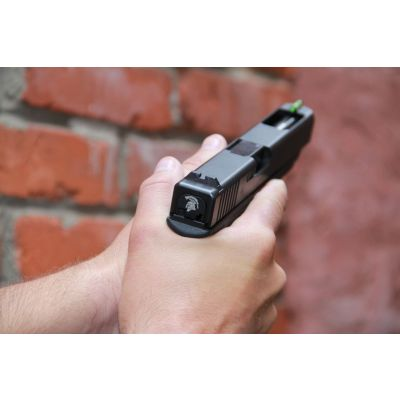 Tactical Shit Slide Plate for Glock