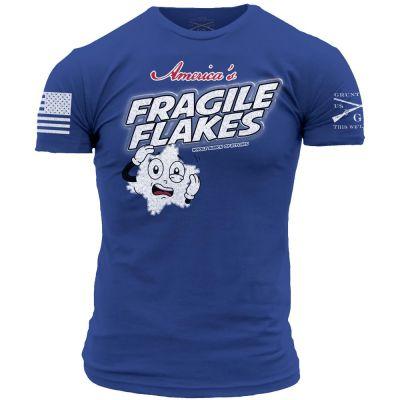 Grunt Style Fragile Flakes