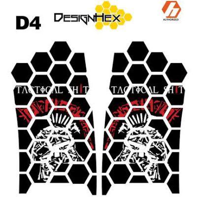 DesignHex Magwraps for Hexmag