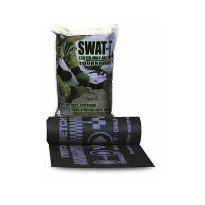 Black SWAT-T Tourniquet