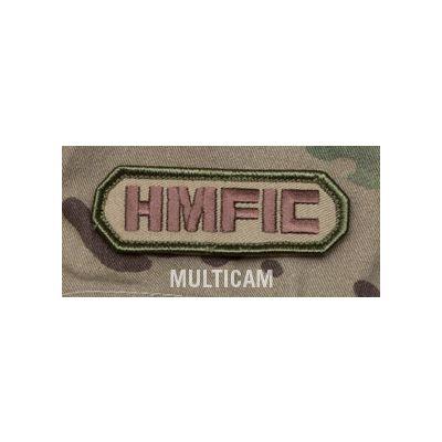 HMFIC Patch