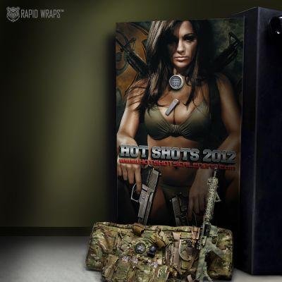 Safe Wraps Hot Shots 2012