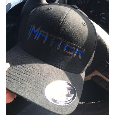Maiden Apparel iMatter Flex Fit Hat