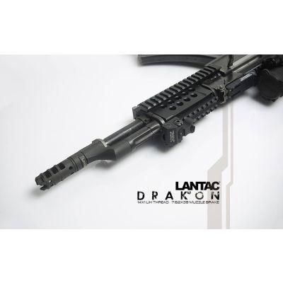 LANTAC Drakon AK47 Muzzle Brake