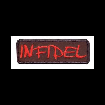 Infidel Patch
