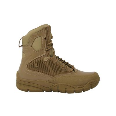 "Shadow Intruder Tactical Boot 8"" by Lalo"