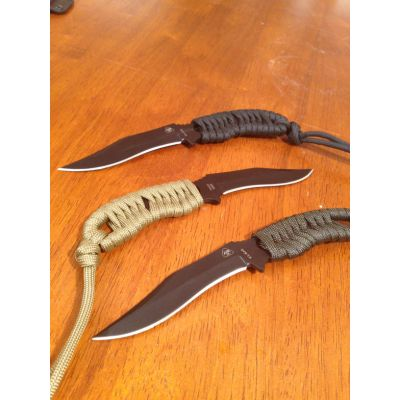KA-BAR Knife