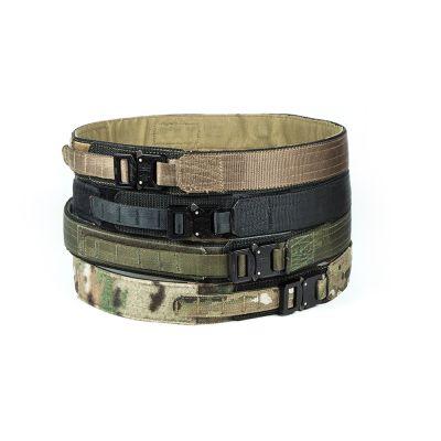 Kilo727 Breacher Belt