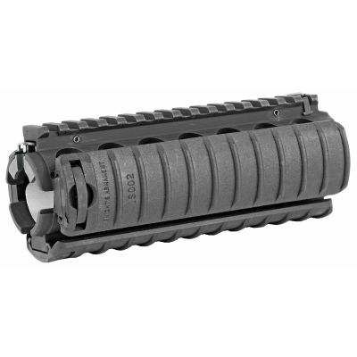 Knights KAC Carbine M4 RAS Forend Assembly w Rib Panels