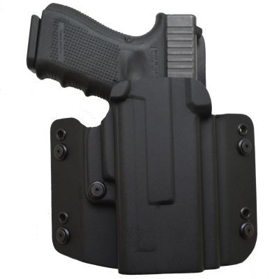 Comp-Tac L-Line L3 RH Kydex Holster Guns with Lights Lasers GLOCK 19 23 17 22 34 35 41