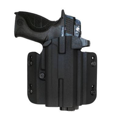 Comp-Tac L-Line L1 RH Kydex Holster Guns with Lights Lasers S&W M&P - WALTHER PPQ