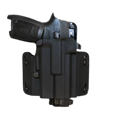 Comp-Tac L-Line L2 RH Kydex Holster Guns with Lights Lasers SIG P250 P320 - SPRINGFIELD XD XDM Mod2