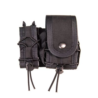HSGI LEO Platform Covered MOLLE