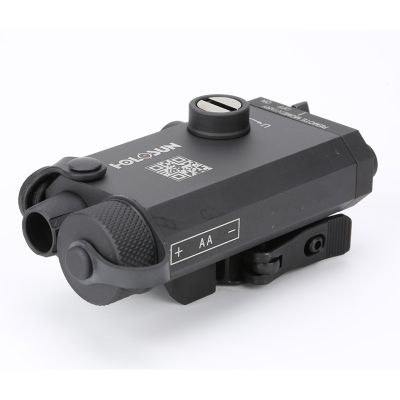 Holosun LS117G Collimated Laser QD mount