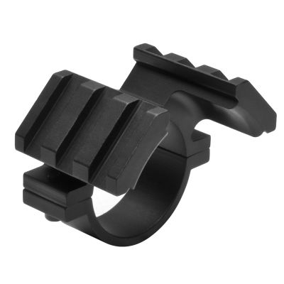 30mm Scope Adapter W/ Double Weaver Base