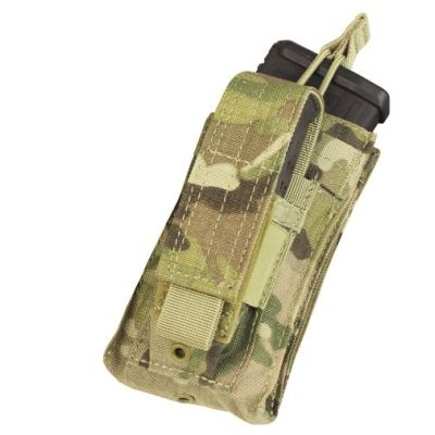 Single Kangaroo Mag Pouch