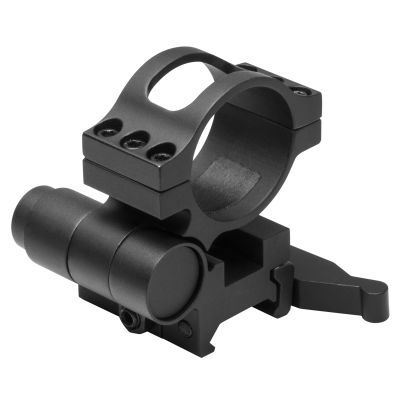 30mm Flip To Side Magnifier Quick Release Mount