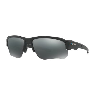 Oakley SI Speed Jacket TBL Blue/Black w/ Black Iridium