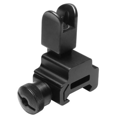 AR15 Flip Up Front Sight