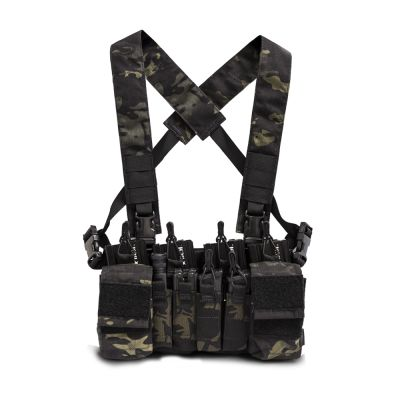 Haley Strategic DC3R X Chest Rig