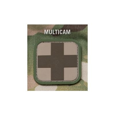 MedicSquare 2 Inch PVC