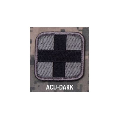 MedicSquare 2 Inch Patch
