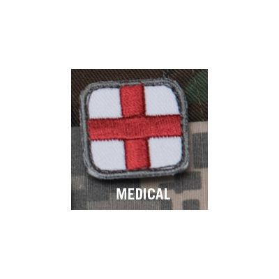 MedicSquare 1 Inch Patch