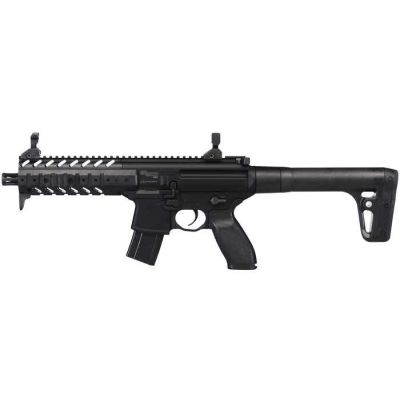 Sig Sauer MPX .177 Caliber Air Rifle