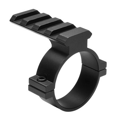 Mark III Tactical Scope Adapter/Weaver Base/34mm
