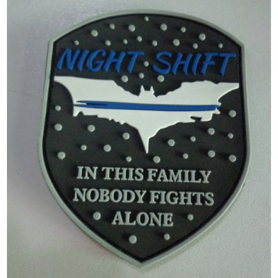 Night Shift Patch