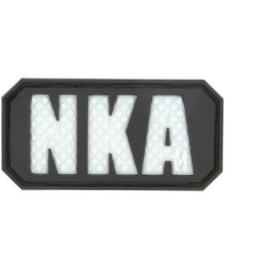 NKA - No Known Allergies PVC Patch
