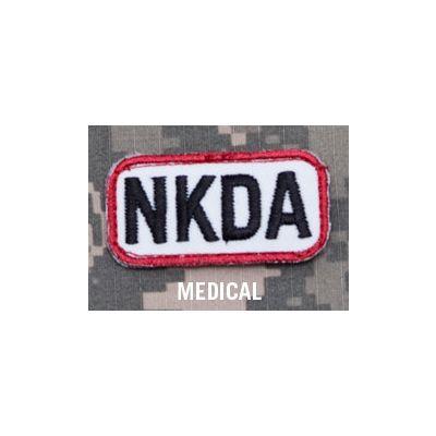NKDA Patch
