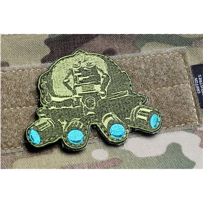 No Easy Day Morale Patch