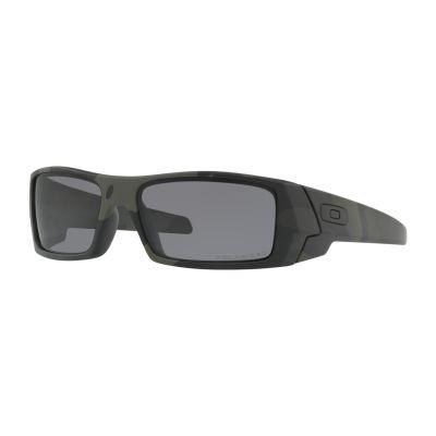 Oakley SI Gascan Multicam Black w/ Grey Polarized