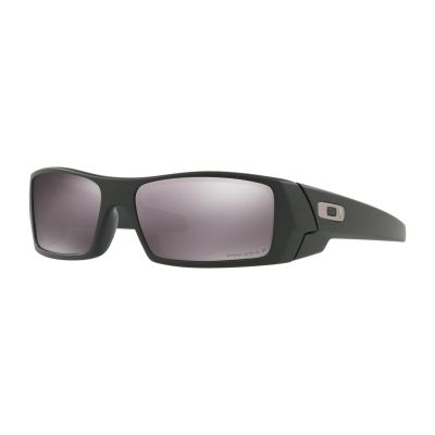 Oakley SI Gascan Banded Satin Black w/ Prizm Daily Polarized