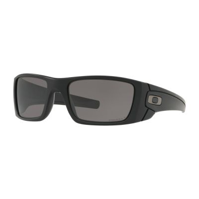 9e50f68af9 Oakley SI Fuel Cell Matte Black w  Prizm Grey Grey Polarized
