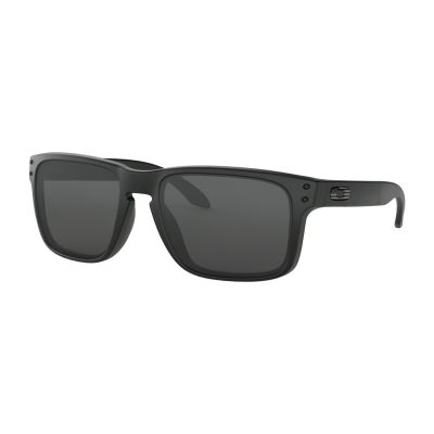 Oakley SI Holbrook Tonal USA Flag Matte Black w/ Grey